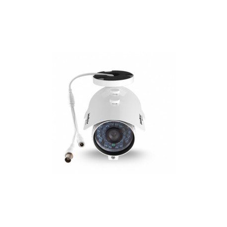 CAMERA INTELBRAS 3,6MM 30MTS VM 3130 BULLET IR